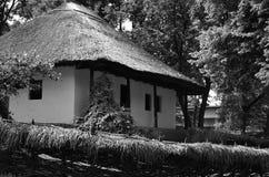 w domu tradycyjne Romania Zdjęcie Stock