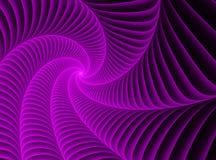 w fractal abstrakcyjne Zdjęcia Stock