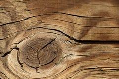w górę drewna zamknięty wzór Obrazy Royalty Free