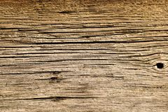W górę Drewnianego jata szczegółu tła zdjęcia stock