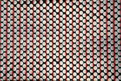 W górę makro- zakończenie wyrównywał polimerów elektrolitowych capacitors narzędzia elektroniki teletechnicznych składniki pakują zdjęcie royalty free