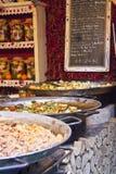 Węgierscy foods Fotografia Stock