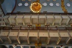 Węgierska synagoga Zdjęcia Stock