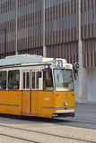 Węgierski jawny transport Zdjęcia Royalty Free