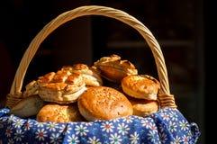 Węgierski jedzenie Obrazy Stock