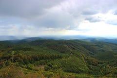 Węgra krajobraz Obraz Royalty Free