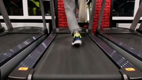 W Gym: Karuzela, zakończenie w górę wideo