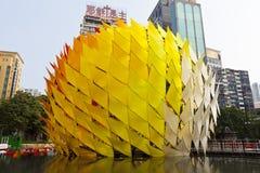 w Hong Kong Latarniowy jesień Karnawał zdjęcia stock