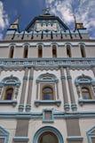 W Izmailovo piękny Kremlin Obrazy Stock