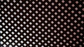 W kratkę rozjarzony fiołka tło 1080p zdjęcie wideo