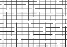 W kratkę tło z czarnymi liniami wektor royalty ilustracja