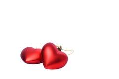 w kształcie serca Zdjęcie Stock