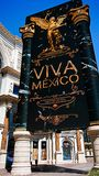 W Las Vegas Forum Sklepy obrazy stock