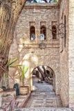 W Medina afrykański schronienia miasto Agadir Fotografia Stock