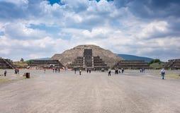 w mieście, Meksyk, Meksyk fotografia royalty free