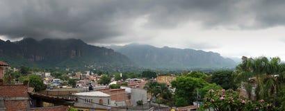 w mieście, Meksyk, Meksyk fotografia stock