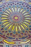w Morocco Africa abstrakcie zdjęcia stock