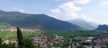 Włochy - 1 Zdjęcia Royalty Free
