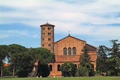Włochy, Emiglia Romana, Ravenna, Obraz Stock