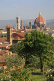 Włochy, Florencja, zdjęcia royalty free