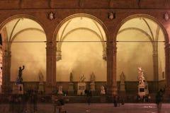 Włochy, Florencja Fotografia Stock
