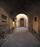 Włochy, Florencja Obraz Royalty Free