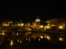 Włochy, Rzym Zdjęcie Stock