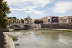 włochy Rzymu Obrazy Royalty Free