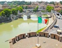 włochy Rzymu Fotografia Stock