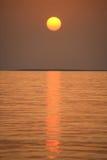 Włochy, Sardegna morze Zdjęcia Stock