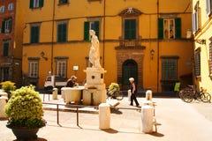Włochy Tuscany Obrazy Stock
