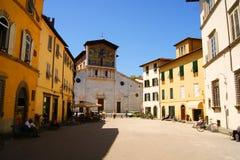 Włochy Tuscany Zdjęcia Stock