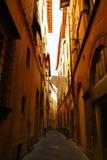 Włochy Tuscany Obrazy Royalty Free
