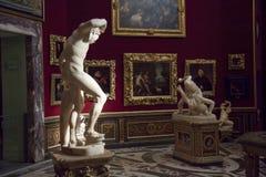Włochy, Tuscany, Florencja Obraz Royalty Free