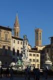 Włochy, Tuscany, Florencja Zdjęcie Stock