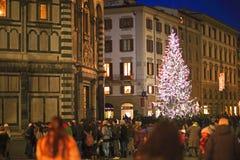 Włochy, Tuscany, Florencja obrazy royalty free