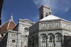 Włochy, Tuscany, Florencja, Fotografia Stock