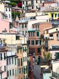 Włochy 2017 Vi Fotografia Stock