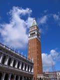 włochy Wenecji Zdjęcia Royalty Free