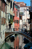 włochy Wenecji Obraz Royalty Free
