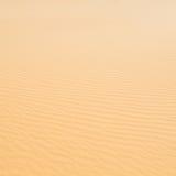 w Oman stara pustynia l i pusta kwartalna abstrakcjonistyczna tekstura Fotografia Royalty Free