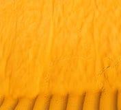 w Oman stara pustynia l i pusta kwartalna abstrakcjonistyczna tekstura Obrazy Royalty Free