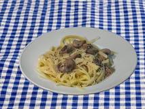 Włoska pasta Obrazy Stock