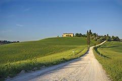 włoska sceneria Zdjęcie Stock