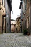 włoska street Obraz Royalty Free