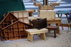 Włoski craftsmanship Zdjęcia Royalty Free
