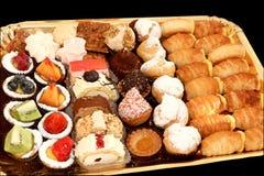 Włoski cukierki Zdjęcie Stock
