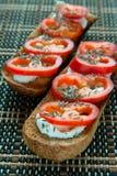 Włoski jedzenie Obrazy Royalty Free