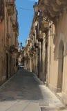 Włoskie ulicy Fotografia Royalty Free