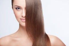 Włosy Obrazy Stock
